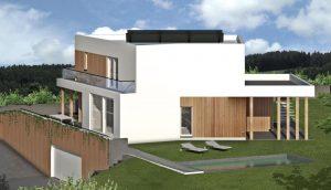 Casa Passivhaus ML