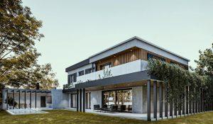 Casa Passivhaus Carballo