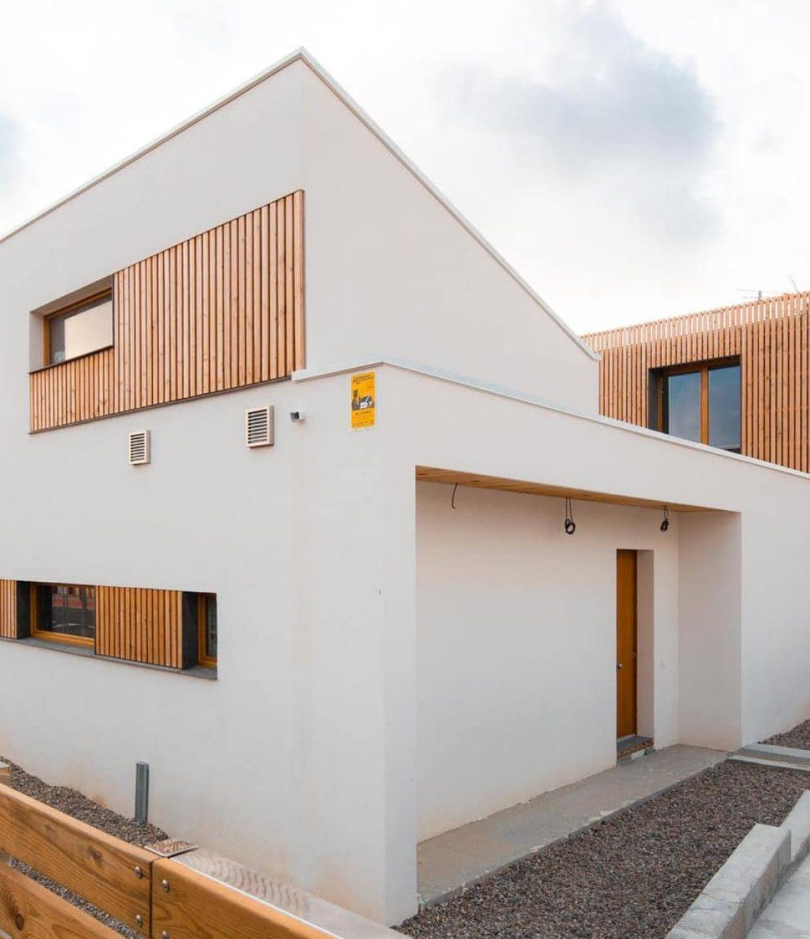 Casa GE-MA